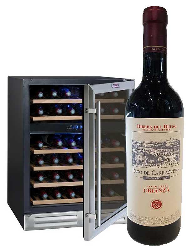 vinoteca gourmet hallamohe